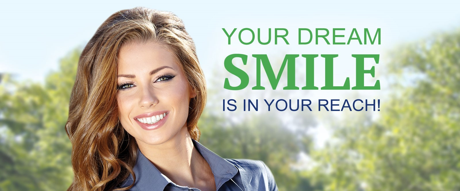 Cosmetic Dentistry Conyers GA