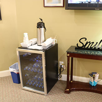 Dentist Office Conyers GA